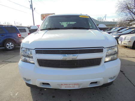 2007 Chevrolet Tahoe LT for Sale  - 124210  - El Paso Auto Sales
