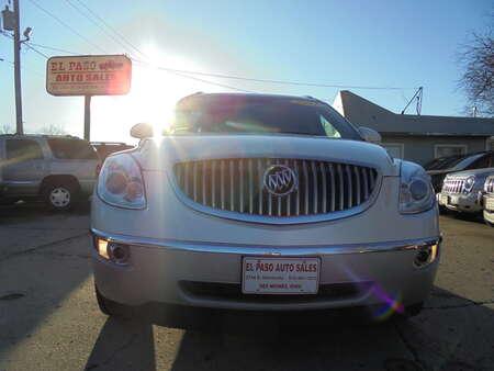 2011 Buick Enclave CXL-2 for Sale  - 128022  - El Paso Auto Sales