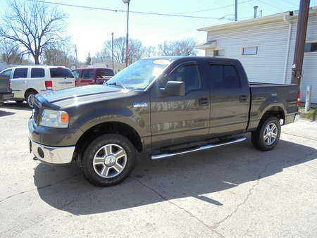 2006 Ford F-150 XLT for Sale  - 129151  - El Paso Auto Sales