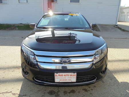 2010 Ford Fusion SE for Sale  - 303034  - El Paso Auto Sales