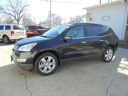2011 Chevrolet Traverse LTZ for Sale  - 129092  - El Paso Auto Sales