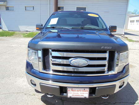 2009 Ford F-150 XLT for Sale  - 305177  - El Paso Auto Sales
