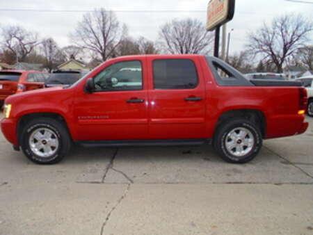 2009 Chevrolet Avalanche LS for Sale  - 228893  - El Paso Auto Sales
