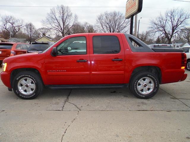 2009 Chevrolet Avalanche  - El Paso Auto Sales