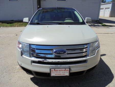 2007 Ford Edge SEL PLUS for Sale  - 289635  - El Paso Auto Sales