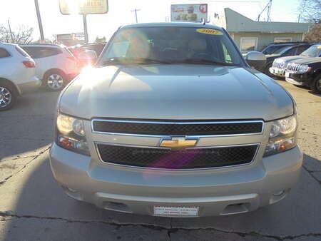 2007 Chevrolet Tahoe LTZ for Sale  - 127018  - El Paso Auto Sales