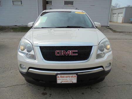 2010 GMC Acadia SLT1 for Sale  - 127203  - El Paso Auto Sales