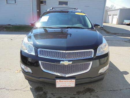 2011 Chevrolet Traverse LT w/2LT for Sale  - 129274  - El Paso Auto Sales