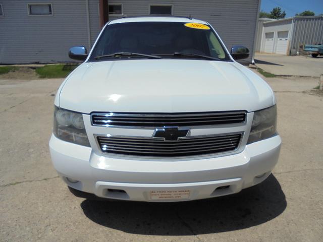 2007 Chevrolet Tahoe  - El Paso Auto Sales