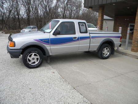 1994 Ford Ranger SXT  X-CAB for Sale  - 325310  - Merrills Motors