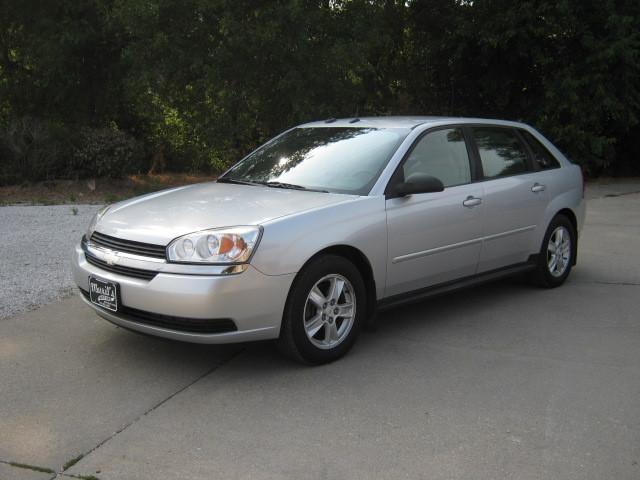 2005 Chevrolet Malibu MAXX  - Merrills Motors