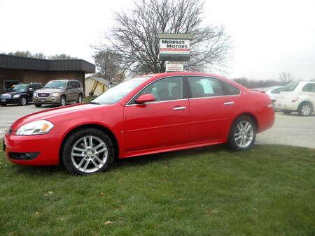 2009 Chevrolet Impala LTZ for Sale  - 317817  - Merrills Motors