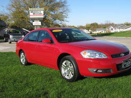 2007 Chevrolet Impala 3.9L LT for Sale  - 208179  - Merrills Motors