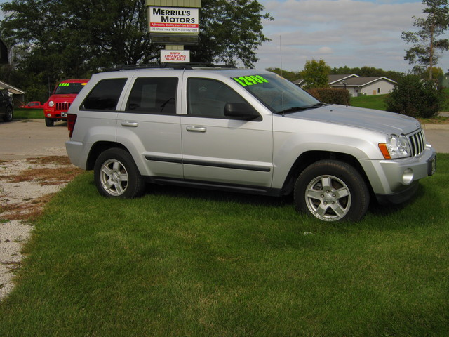 2007 jeep grand cherokee laredo stock 10941 ames ia 50273. Cars Review. Best American Auto & Cars Review