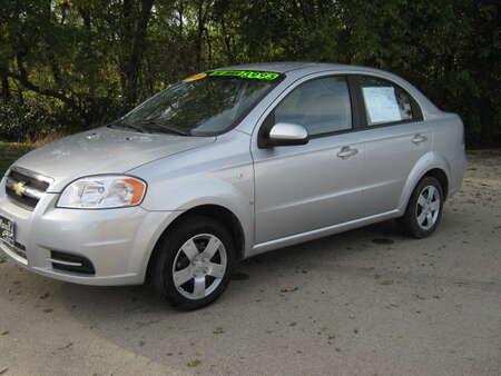 2008 Chevrolet Aveo LS for Sale  - 014145  - Merrills Motors