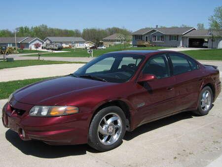 2000 Pontiac Bonneville SSEi for Sale  - 262295  - Merrills Motors