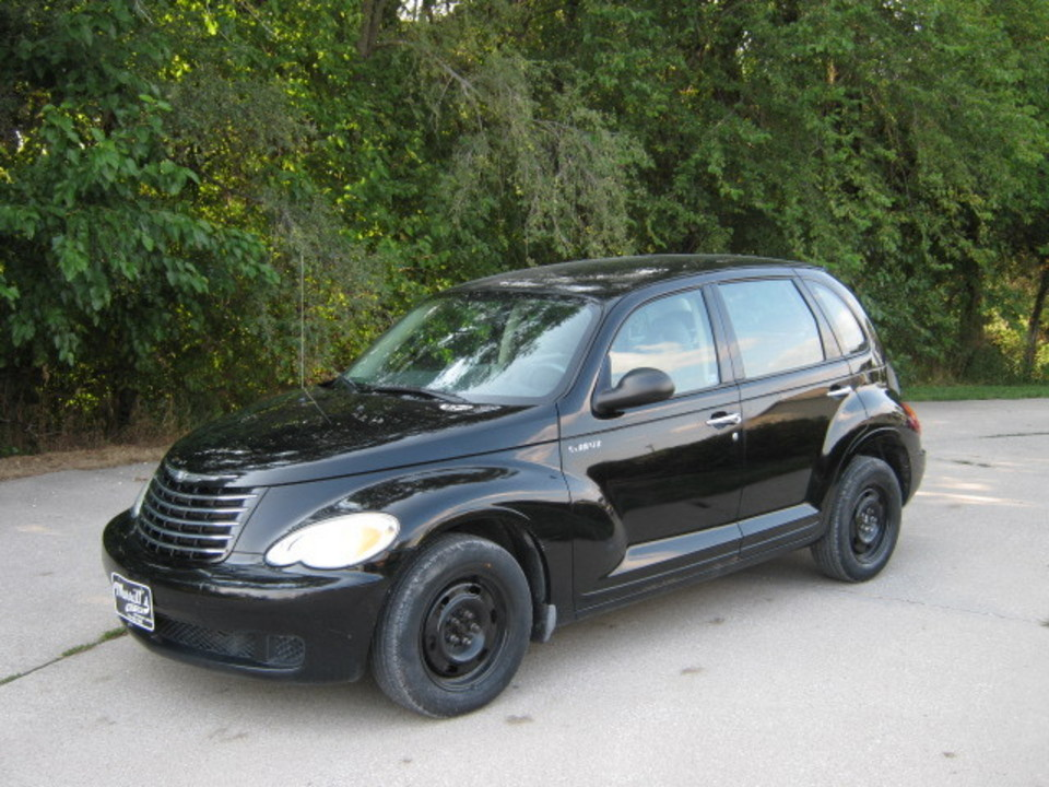2006 chrysler pt cruiser stock 330466 winterset ia 50273. Black Bedroom Furniture Sets. Home Design Ideas