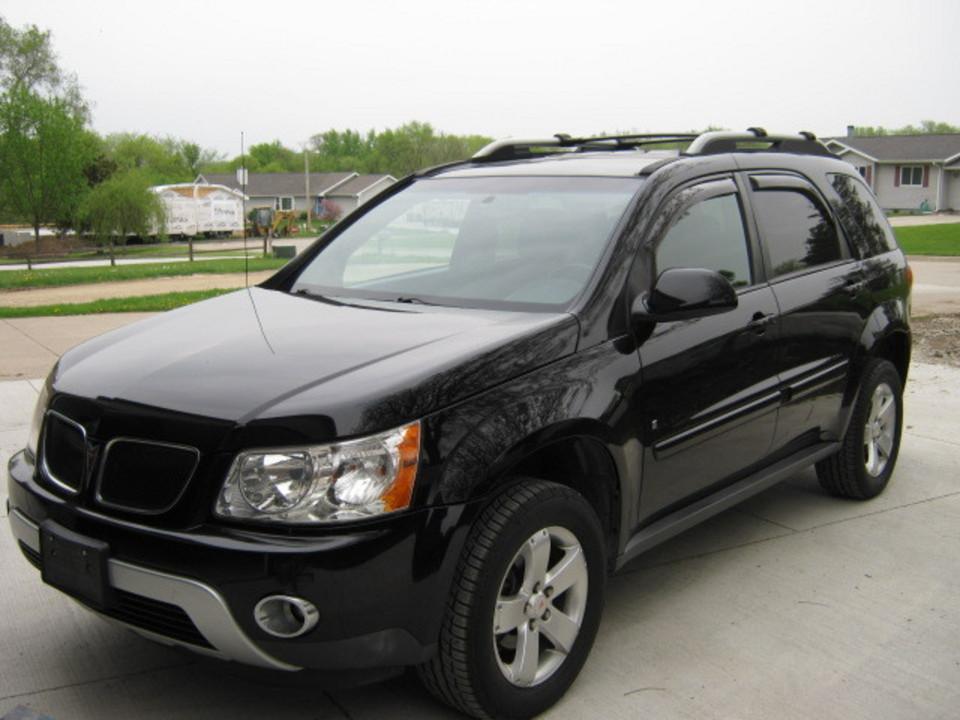 2006 Pontiac Torrent  - Merrills Motors