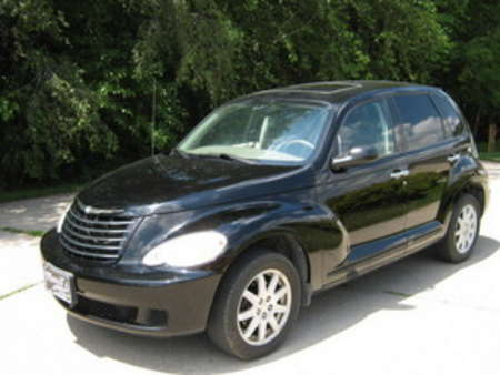 2007 Chrysler PT Cruiser Touring for Sale  - 534072  - Merrills Motors