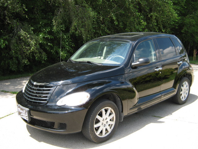 2007 Chrysler PT Cruiser  - Merrills Motors