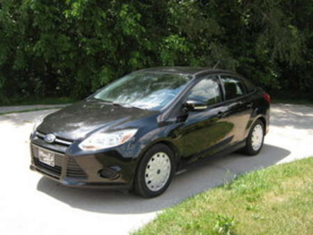 2014 Ford Focus SE for Sale  - 155825  - Merrills Motors