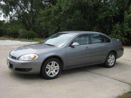 2006 Chevrolet Impala LT 3.9L for Sale  - 380316  - Merrills Motors