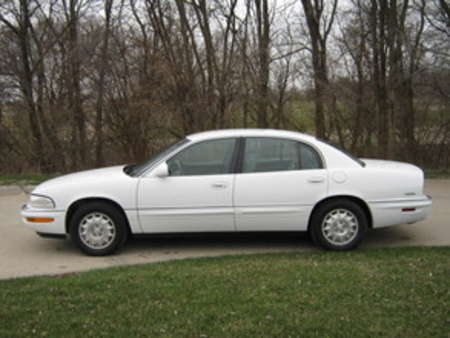 1999 Buick Park Avenue Ultra for Sale  - 633277  - Merrills Motors