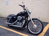2009 Harley-Davidson Sportster XL12