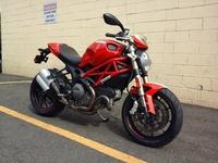 2012 Ducati StreetFighter MONS