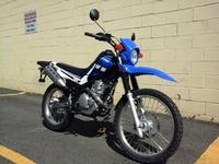 2015 Yamaha XT 250