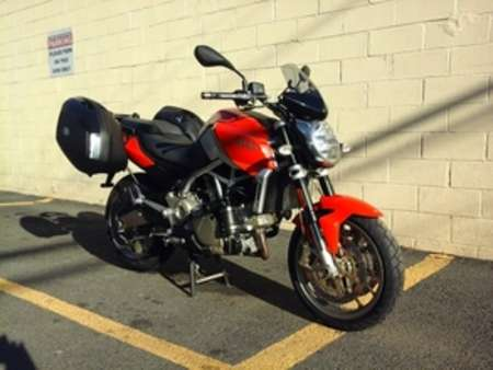 2009 Aprilia Mana 850 for Sale  - 09APRILIAMANA-620  - Triumph of Westchester