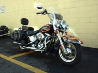 2012 Harley-Davidson FLSTC HERI