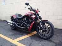 2013 Harley-Davidson V-Rod VRSC