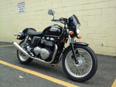 2014 Triumph Thruxton  for Sale  - 14THRUX-238  - Triumph of Westchester