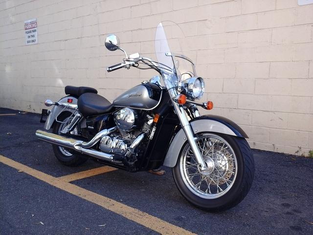 2005 Honda Shadow  - Triumph of Westchester