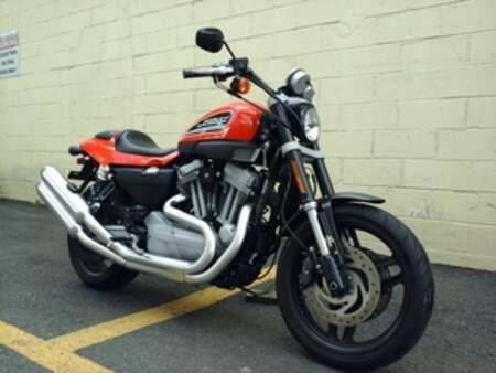 2009 Harley-Davidson Sportster XR1200 for Sale  - 09HDXR1200-272  - Triumph of Westchester