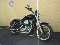 2013 Harley-Davidson XL 883L Sportster