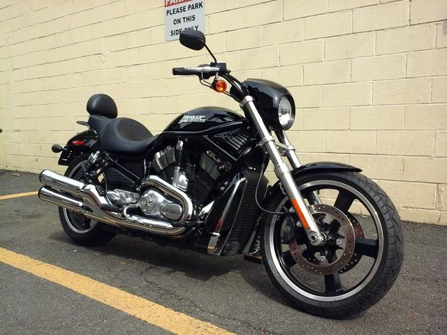 2008 Harley-Davidson V-Rod  - Triumph of Westchester