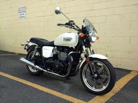 2013 Triumph Bonneville  for Sale  - 13BON-938  - Triumph of Westchester