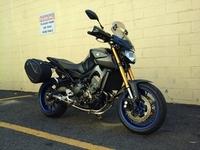 2014 Yamaha FZ -09