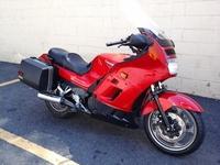 2000 Kawasaki Concours