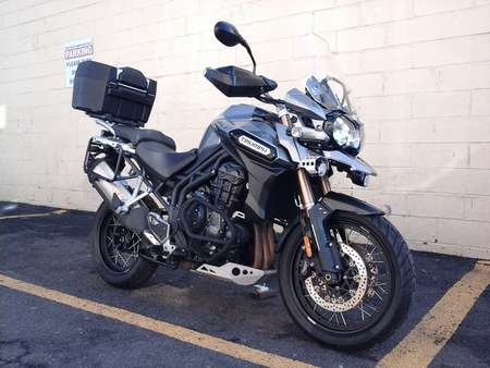 2015 Triumph Tiger Explorer XC for Sale  - 15TRI/EXPLR-136  - Triumph of Westchester