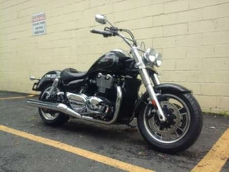 2014 Triumph Thunderbird COMMANDER for Sale  - 14TBIRDCMNDR-886  - Triumph of Westchester