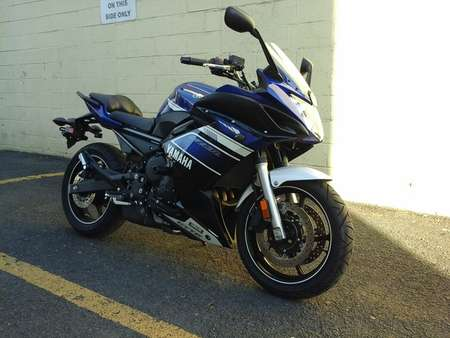 2013 Yamaha FZ6 R for Sale  - 13YAHFZ6R-281  - Triumph of Westchester