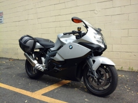 2012 BMW K1300S  for Sale  - 12BMWK1300S-592  - Triumph of Westchester