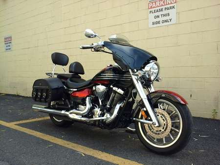 2008 Yamaha Roadliner  for Sale  - 08XV19-805  - Triumph of Westchester