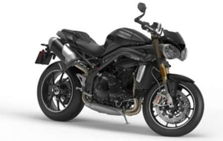 2016 Triumph Speed Triple S for Sale  - 16SPEED3SBLACK  - Triumph of Westchester