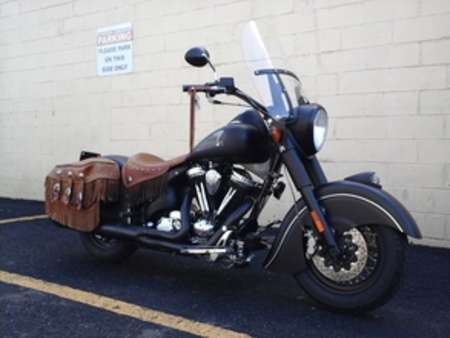 2010 Indian Chief DARK HORSE for Sale  - 10CHEIFDARKHORSE-163  - Triumph of Westchester