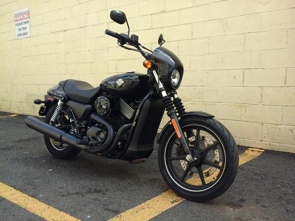 2016 Harley-Davidson Street  - Triumph of Westchester