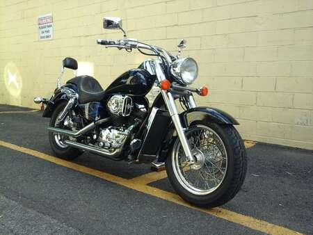 2003 Honda Shadow VT750ACE for Sale  - 03VT750-878  - Triumph of Westchester